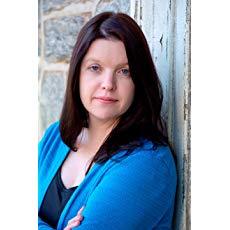 Lisa Regan - author