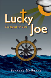 Lucky Joe vy Stanley McShane