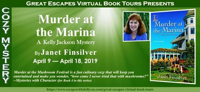 Murder at the Marina