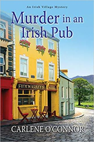 Murder in an Irish Pub by Carlene O'Connor