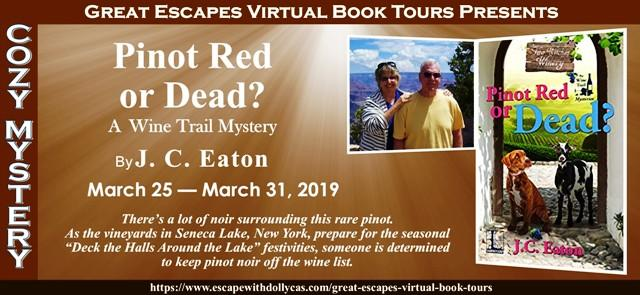 Pinot Read or Dead