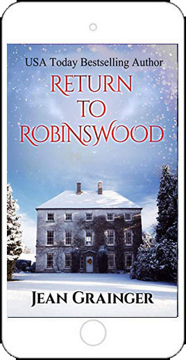 Return to Robinswood by Jean Grainger