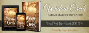 Blog Tour - Widow Creek