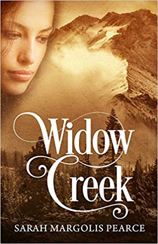 Widow Creek by Sarah Margolis Pearce