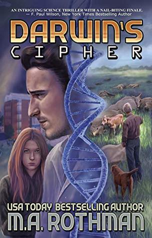 Darwin's Cipher by M.A. Rothman