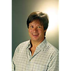Dave Barry - author