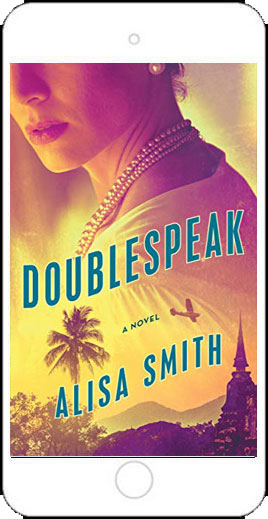 Doublespeak by Alisa Smith