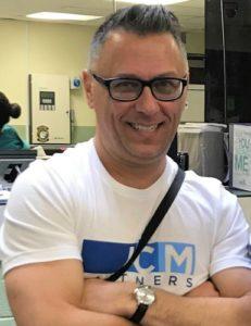 J D Griffo - author