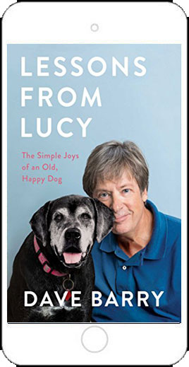 Lessons from Lucy by Dave Barry