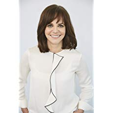 Sally Field - author