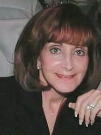 Sharon Pape - author