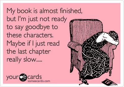 Book Handover
