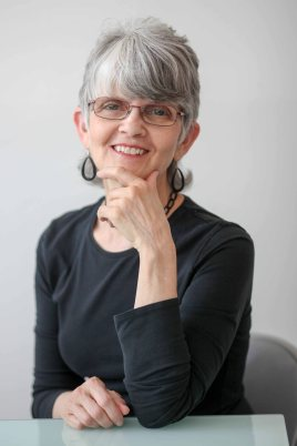 Connie Lacy - author