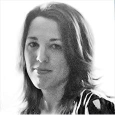 Katie Christine - author