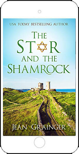 The Star and the Shamrock by Jean Grainger