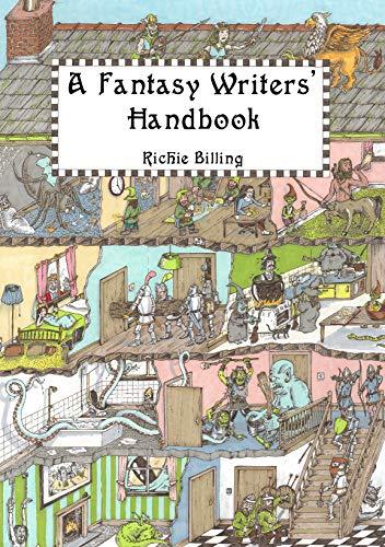 A Fantasy Writers' Handbook by Richie Billing