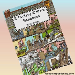 A Fantasy Writers' Handbook