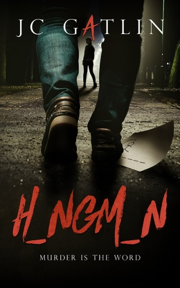 H_NGM_N by JC Gatlin