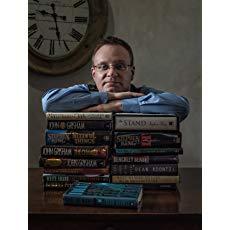 JC Gatlin - author