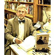 Richard Milton - author