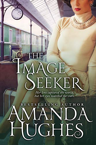 The Image Seeker by Amanda Hughes