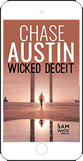 Wicked Deceit by Chase Austin