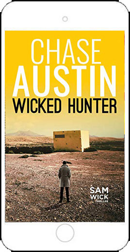 Wicked Hunter by Chase Austin