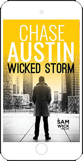 Wicked Storm by Chase Austin