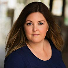 Catherine Ryan Howard - author