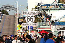 End_of_route_66_in_santa_monica