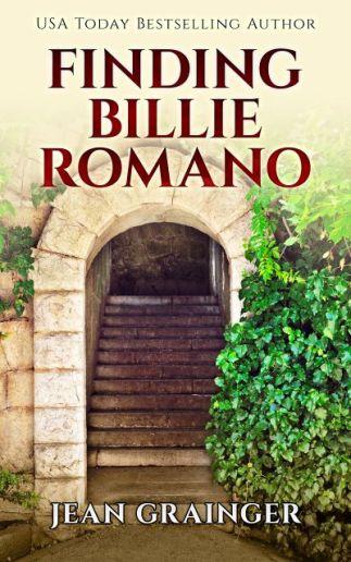 Finding Billie Romano by Jean Grainger