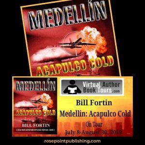 #nextup - Medellin-Acapulco Cold