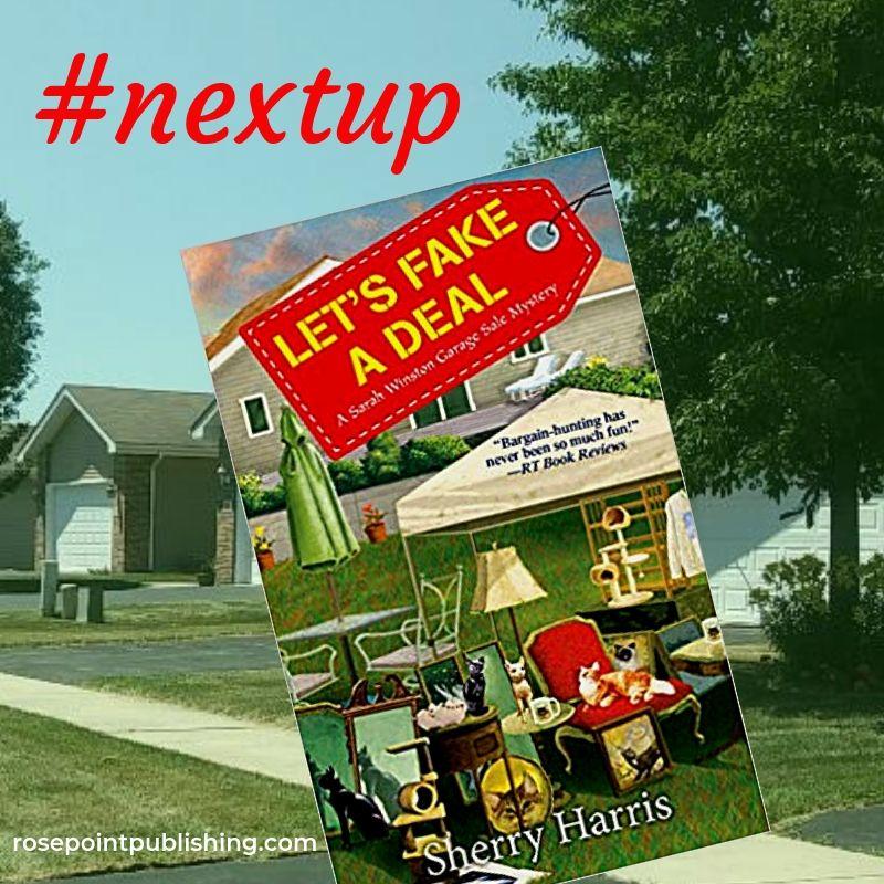 #nextup