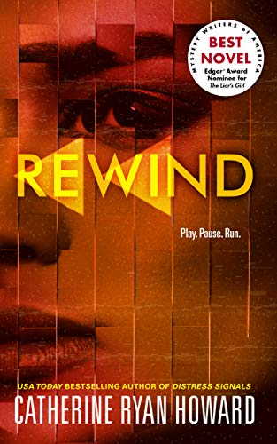 Rewind by Catherine Ryan Howard