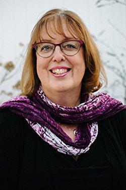 Sherry Harris - author