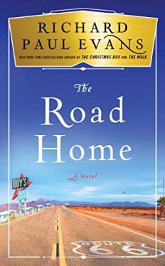 the road home-kindle