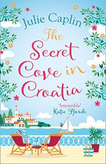 The Secret Cove in Croatia by Julie Caplin