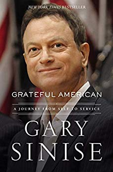 Grateful American by Gary Sinise