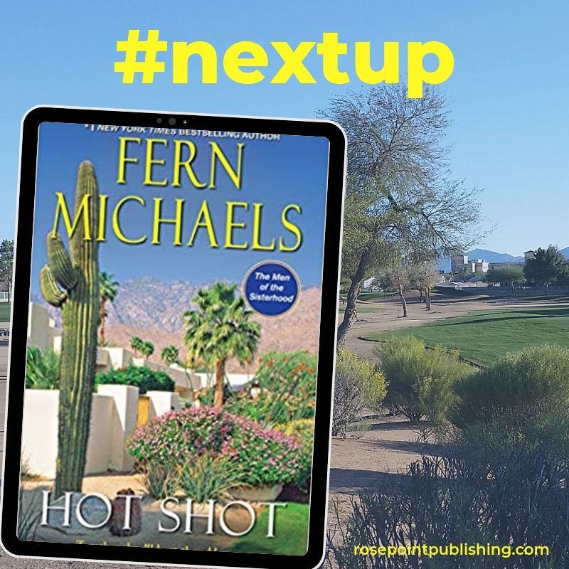#nextup - Hot Shot