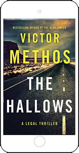 The Hallows by Victor Methos