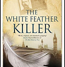 The White Feather Killer by R N Morris