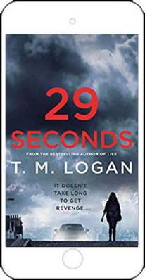 29 Seconds by T M Logan