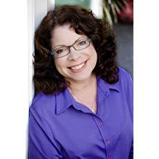 Ellen Byron - author