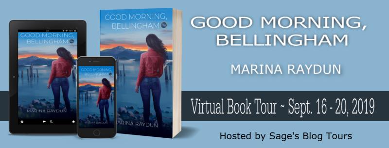 Good Morning, Bellingham