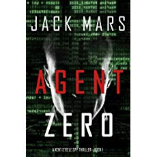 Jack Mars - author