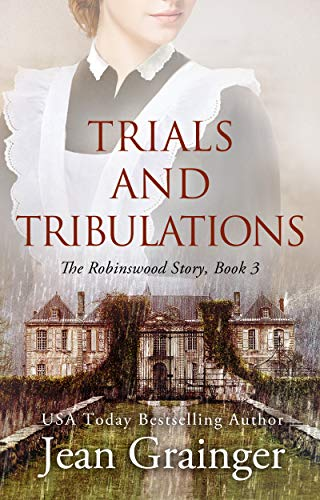 Trials and Tribulations by Jean Grainger