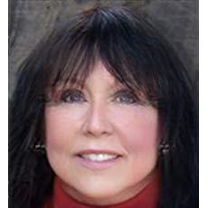 Lisa Shay - author