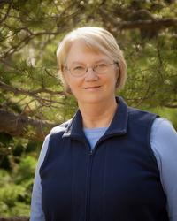 Margaret Mizushima - author