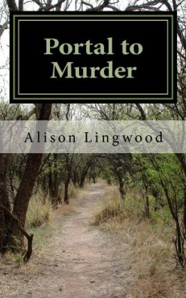 Portal to Murder by Alison Lingwood