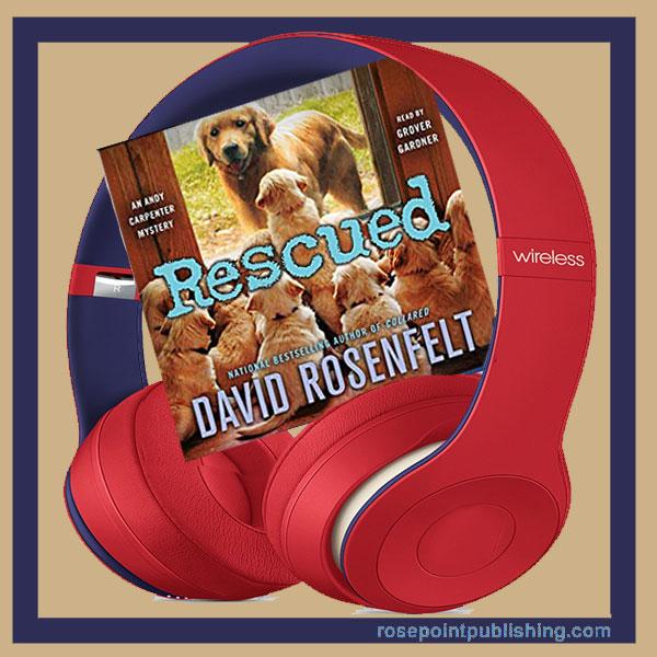 Rescued by David Rosenfelt